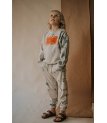 Repose AMS Sweater REPOSE Off-White Repose AMS Sweater REPOSE Off-White