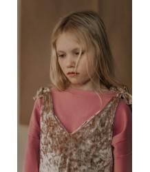 Repose AMS Sweater Lila Roze Repose AMS Sweater Rose Pink