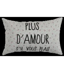 La Cerise sur le Gâteau Cushion Cover Paulette La Cerise sur le Gateau Cushion Cover Paulette, amour
