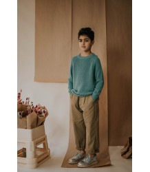 Repose AMS Chino Pants Khaki Repose AMS Chino Pants Khaki