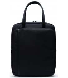 Travel Tote Black Herschel Travel Tote ZWART