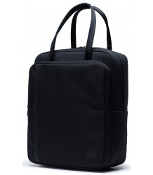 Travel Tote Black Herschel Travel Tote Black