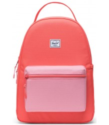 Nova Youth Backpack CORAL / PINK Herschel Nova Youth Rugtas KORAAL / ROZE