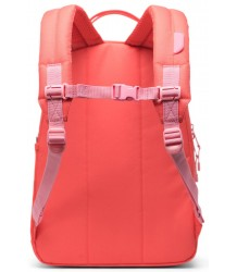 Nova Youth Backpack CORAL / PINK Herschel Nova Youth Rugtas CORAL / PINK