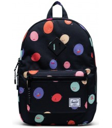 Heritage Backpack Youth POLKA PEOPLE Herschel Heritage Rugtas Youth POLKA PEOPLE