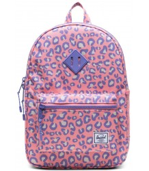 Heritage Backpack Youth POP LEOPARD Herschel Heritage Rugtas Youth POP LEOPARD