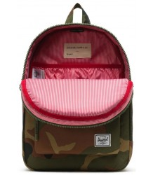 Heritage Backpack Youth CAMO Herschel Heritage Rugtas Youth CAMO