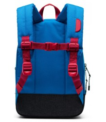 Herschel Heritage Rugtas Kids COLORBLOCK Herschel Heritage bacpack Kids Blauw COLORBLOCK