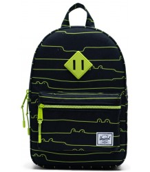 Heritage Backpack Kids LATER GAITOR Herschel Heritage Rugtas Kids LATER GAITOR