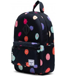 Heritage Backpack Kids POLKA PEOPLE Herschel Heritage Backpack Kids POLKA PEOPLE