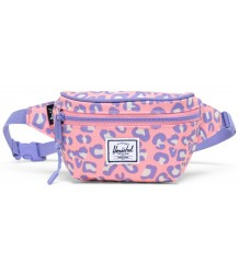 Twelve Hip Pack POP LEOPARD Herschel Twelve Heuptasje POP LEOPARD