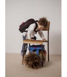 Herschel Heritage Rugtas Kids TARTAN Herschel Heritage Backpack Kids TARTAN