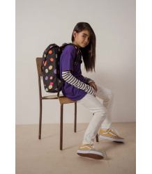 Heritage Backpack Youth POLKA PEOPLE Herschel Heritage Backpack Youth POLKA PEOPLE