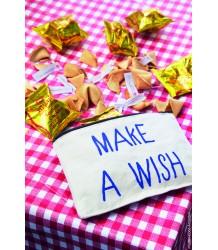 La Cerise sur le Gâteau Pouch La Cerise sur le Gateau, Pouch, make a wish