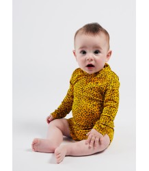 Bobo Choses Ao LEOPARD Baby Swim Top Bobo Choses Ao LUIPAARD Baby Zwem Shirt
