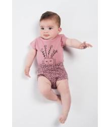 Bobo Choses Ao LEOPARD Baby Culotte Bobo Choses Ao LUIPAARD Baby Culotte