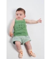 Bobo Choses B.C. Terry Towel Baby Shorts Bobo Choses B.C. Badstof Baby Short