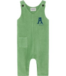 Bobo Choses A DANCE ROMANCE Terry Baby Overall Bobo Choses A DANCE ROMANCE Terry Baby Overall