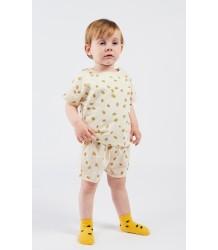 Bobo Choses Ao DAISY SS Baby Sweatshirt Bobo Choses Ao MADELIEF KM Baby Sweatshirt