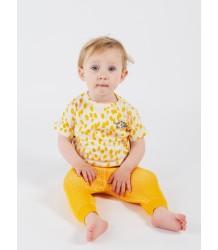 Bobo Choses DIEREN PRINT KM Baby T-shirt Bobo Choses DIEREN PRINT KM Baby T-shirt