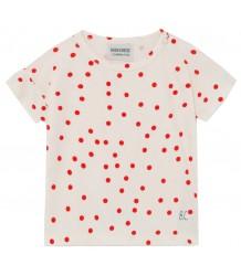 Bobo Choses STIPPEN KM Baby T-shirt Bobo Choses STIPPEN KM Baby T-shirt