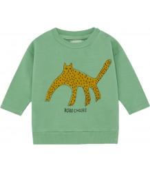 Bobo Choses LUIPAARD Baby Sweatshirt Bobo Choses LUIPAARD Baby Sweatshirt