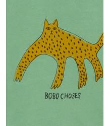 Bobo Choses LUIPAARD Baby Sweatshirt Bobo Choses LEOPARD Baby Sweatshirt