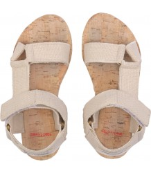 Bobo Choses RawVelcro Sandals Bobo Choses Grove Klittenband Sandalen