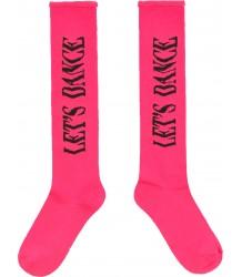 Bobo Choses LET'S DANCE Knee Socks Bobo Choses LET'S DANCE Knie Sokken