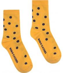 Bobo Choses Ao DOTS Short Socks Bobo Choses Ao STIPPEN Korte Sokjes