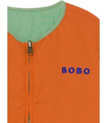Bobo Choses 2-zijdige BOBO Quilt Jasje Bobo Choses 2-zijdige BOBO Quilt Jasje