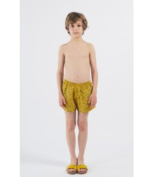 Bobo Choses Ao LEOPARD Swim Shorts Bobo Choses Ao LUIPAARD Zwemshort