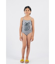 Bobo Choses PINEAPPLE Swimsuit Bobo Choses ANANAS Zwempak