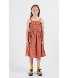 Bobo Choses Ao DAISY Smocked Dress Bobo Choses Ao MADELIEF Smock Jurk