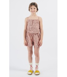 Bobo Choses Aop LUIPAARD Geweven Playsuit Bobo Choses Aop LUIPAARD Geweven Playsuit