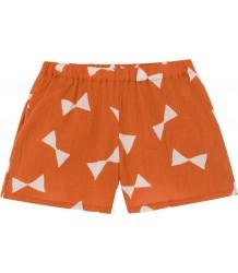 Bobo Choses Aop BOW Woven Shorts Bobo Choses Aop STRIK Geweven Short