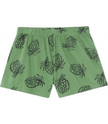 Bobo Choses Aop PINEAPPLE Jersey Shorts Bobo Choses Aop ANANAS Jersey Short
