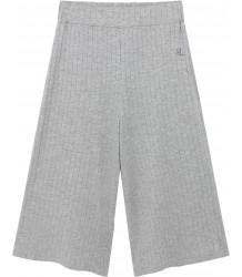 Bobo Choses B.C. Rib Jersey Culotte Trousers Bobo Choses B.C. Rib Jersey Broekrok