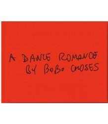 Bobo Choses Flip Book A DANCE ROMANCE Bobo Choses Flip Book A DANCE ROMANCE
