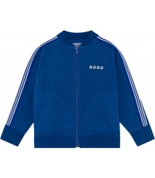 Bobo Choses DANSENDE BENEN Sweatshirt Vest obo Choses DANSENDE BENEN Sweatshirt Vest