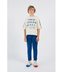 Bobo Choses FRED, GINGER, KELLY SS Sweatshirt Bobo Choses FRED, GINGER, KELLY KM Sweatshirt