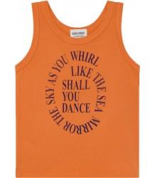 Bobo Choses SHALL YOU DANCE Tank Top Bobo Choses SHALL YOU DANCE Tank Top