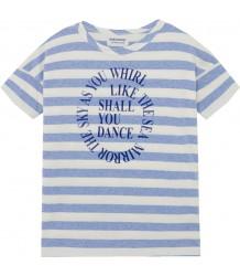 Bobo Choses SHALL YOU DANCE KM Streep T-shirt Bobo Choses SHALL YOU DANCE KM Streep T-shirt