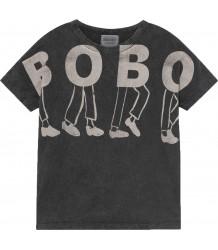 Bobo Choses BOBO DANCE SS T-shirt Bobo Choses BOBO DANS KM T-shirt