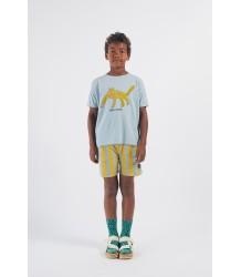 Bobo Choses LUIPAARD KM T-shirt Bobo Choses LUIPAARD KM T-shirt