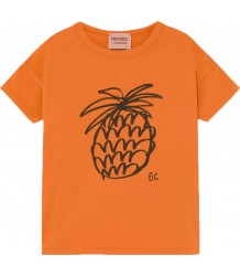 Bobo Choses PINEAPPLE SS T-shirt Bobo Choses ANANAS KM T-shirt