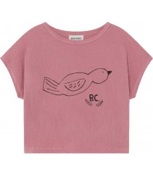 Bobo Choses VOGEL KM Boxy T-shirt Bobo Choses VOGEL KM Boxy T-shirt