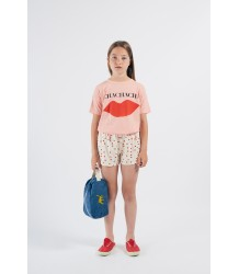 Bobo Choses CHACHACHA KISS KM T-shirt Bobo Choses CHACHACHA KISS KM T-shirt