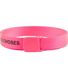 Bobo Choses FLUOR Bobo Choses Riem Roze Bobo Choses FLUOR Bobo Choses Riem Roze