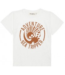 Soft Gallery Asger T-shirt SEATRIPPER Soft Gallery Asger T-shirt SEATRIPPER
